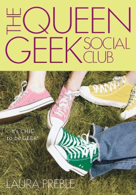 The Queen Geek Social Club  cover