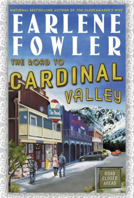 The Road to Cardinal Valley  image cover