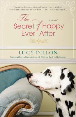 The Secret of Happy Ever After  image cover