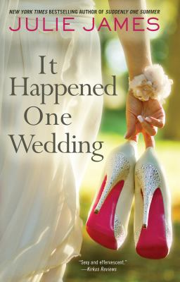 It Happened One Wedding image cover