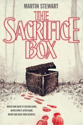 The Sacrifice Box image cover