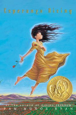 Esperanza Rising image cover