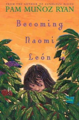 Becoming Naomi León image cover