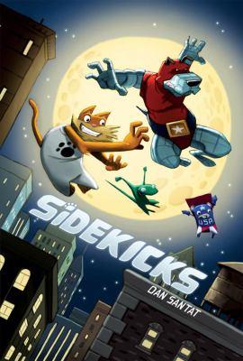 Sidekicks  image cover
