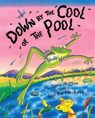 Down by the Cool of the Pool  image cover
