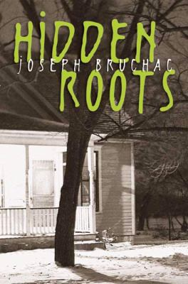 Hidden Roots image cover