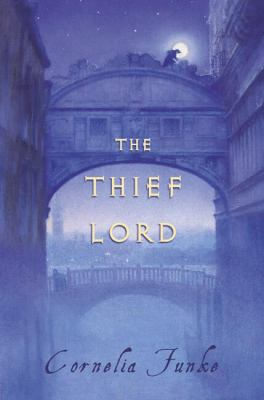 The Thief Lord image cover