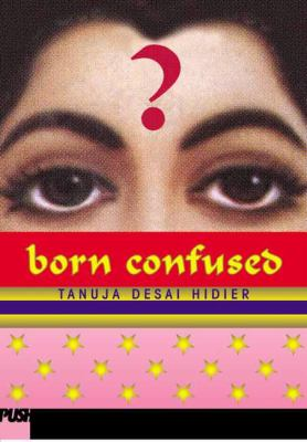 Born Confused  image cover