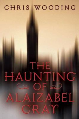 The Haunting of Alaizabel Cray  cover
