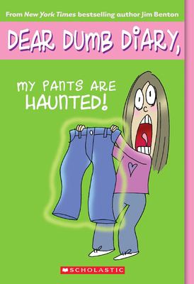 My pants are haunted image cover