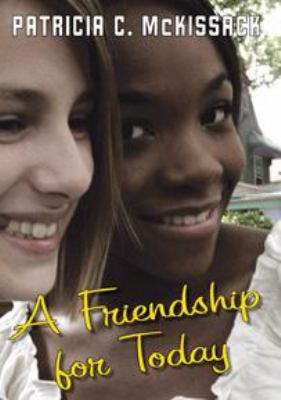 A friendship for today image cover