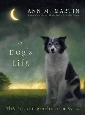 A dog's life : the autobiography of a stray image cover