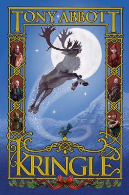 Kringle image cover