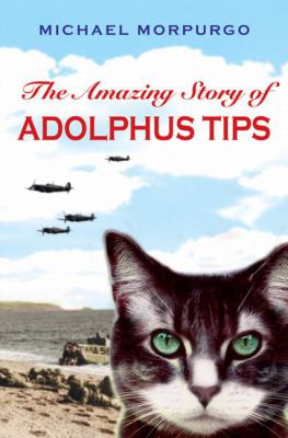 The amazing story of Adolphus Tips image cover