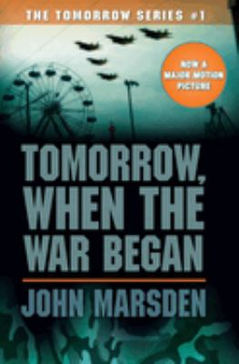 Tomorrow, When the War Began  image cover