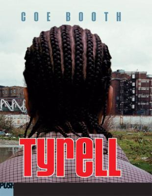 Tyrell  image cover