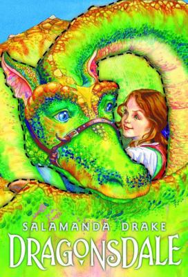 Dragonsdale  image cover