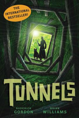 Tunnels  image cover