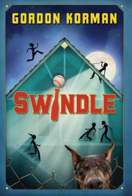 Swindle image cover