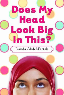 Does my Head Look Big in This?  image cover