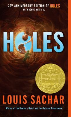 Holes  image cover