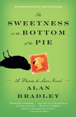 The Sweetness at the Bottom of the Pie image cover
