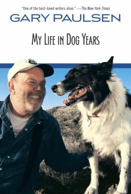My Life in Dog Years image cover