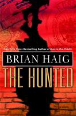 The Hunted  image cover