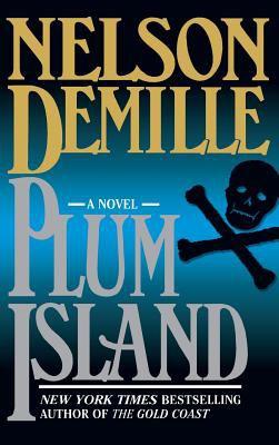 Plum Island image cover