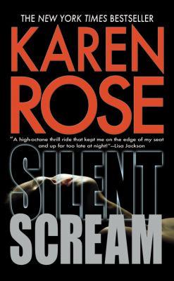 Silent Scream  image cover