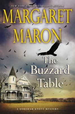 The Buzzard Table  image cover