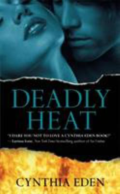 Deadly Heat  image cover