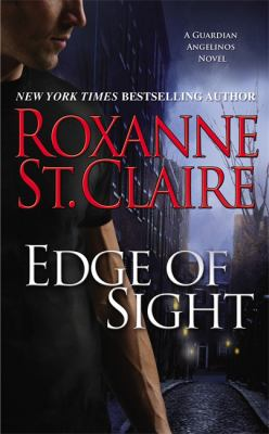 Edge of Sight  image cover