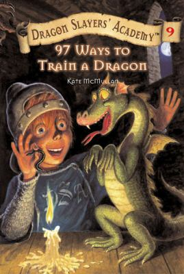 97 ways to train a dragon image cover