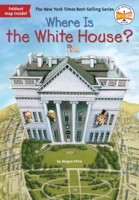 Where is the White House? image cover