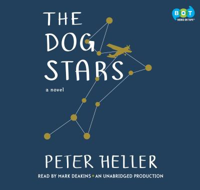The Dog Stars image cover