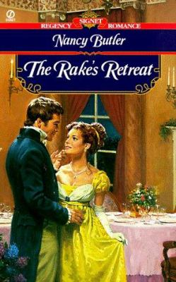 The Rake image cover