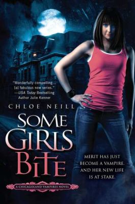 Some Girls Bite  image cover