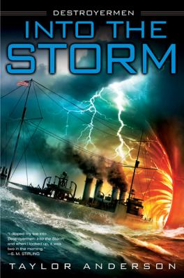 Into the Storm  image cover