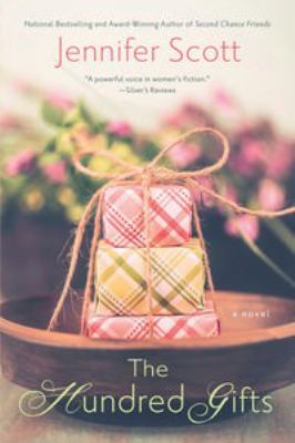 The Hundred Gifts  image cover