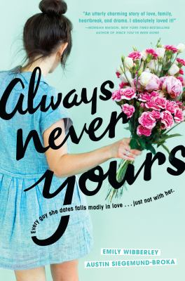 Always Never Yours  image cover