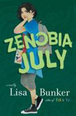 Zenobia July image cover
