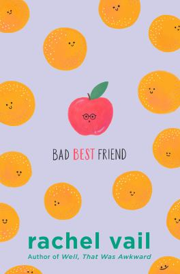 Bad best friend image cover