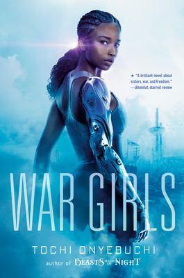 War Girls image cover