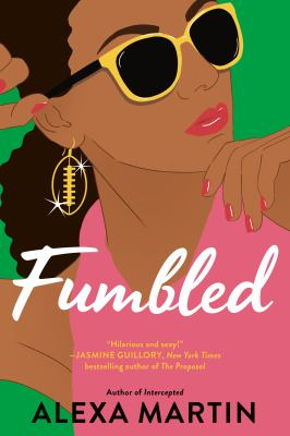 Fumbled image cover