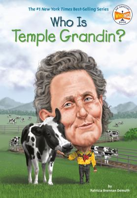 Who is Temple Grandin? image cover