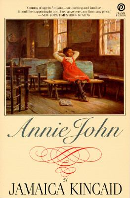 Annie John  image cover