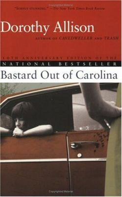 Bastard Out of Carolina  image cover