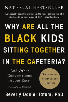 Why Are All the Black Kids Sitting Together in the Cafeteria? image cover