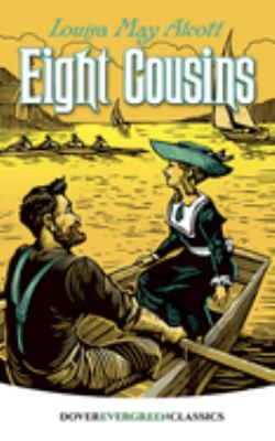 Eight Cousins image cover